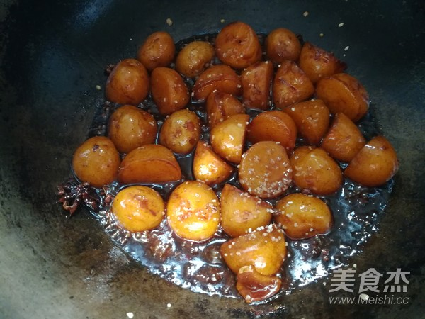 红烧土豆怎样做