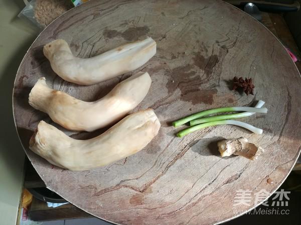 红烧杏鲍菇的做法大全