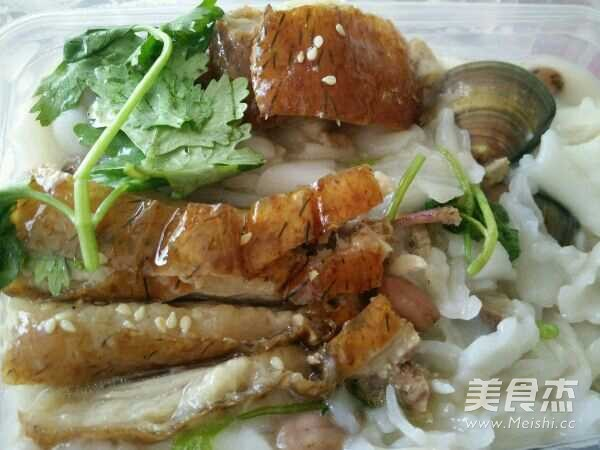 阳江·濑锅餐的做法大全