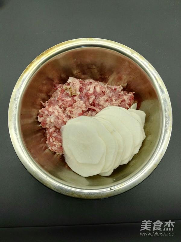 五谷丰登饺怎么吃