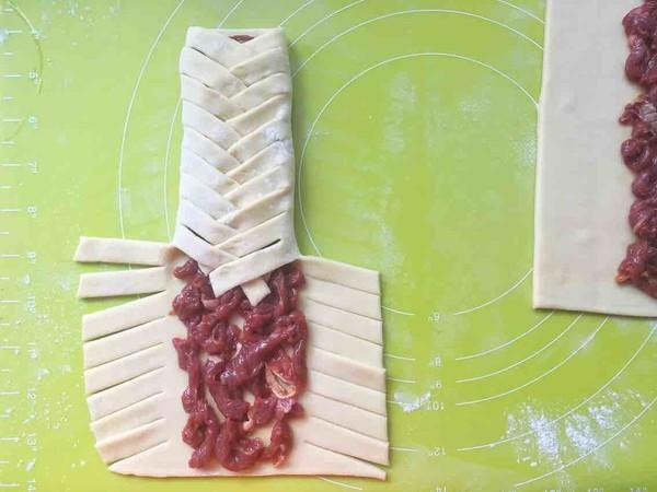 意式红烩牛柳酥的做法大全