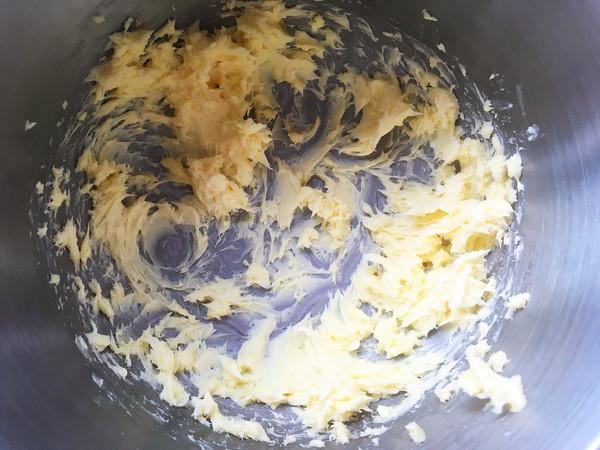 柠檬星磅蛋糕的做法大全