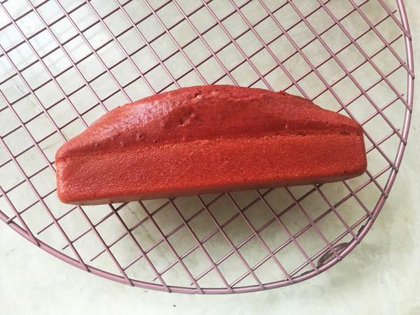 柠檬星磅蛋糕怎么煮