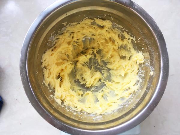 柠檬星磅蛋糕怎样做
