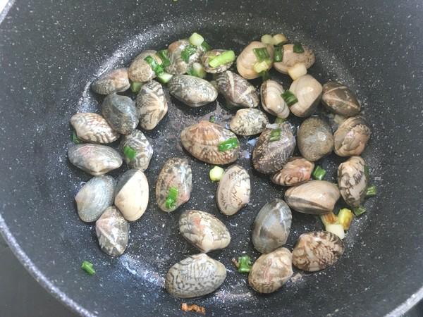 海鲜面怎么炒