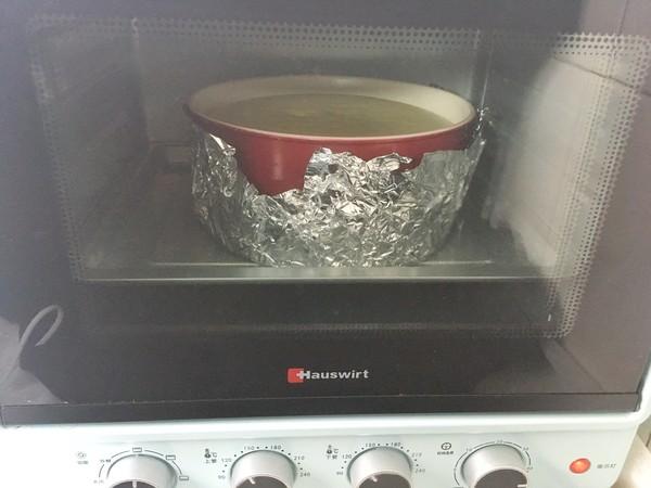 日式棉花蛋糕的做法大全