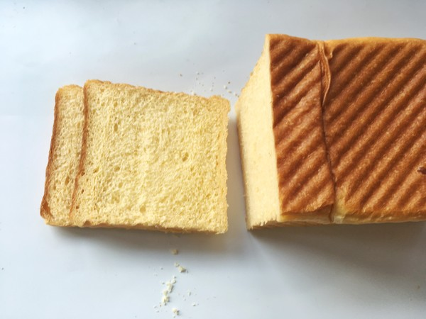 牛油果三明治的做法大全