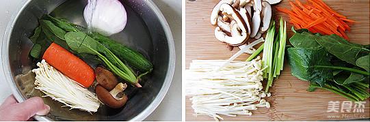 石锅拌饭的做法大全