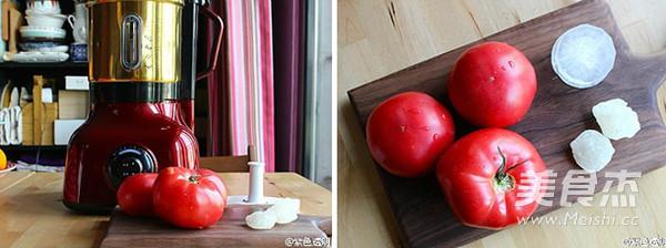 冰糖西红柿的做法大全