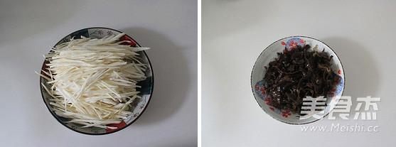 鱼香茭白的做法大全