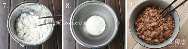 翡翠花朵蒸饺的家常做法