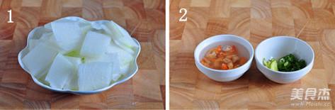 海米烧冬瓜的做法大全
