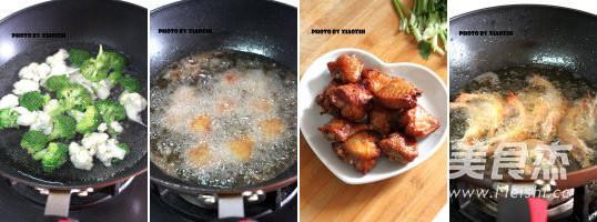 麻辣香锅的简单做法