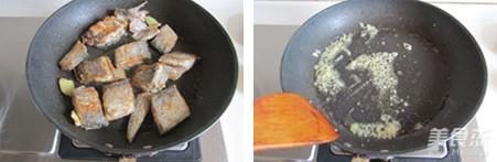 茄汁带鱼的家常做法