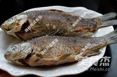 酥鲫鱼怎么吃