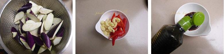 素烧茄子的做法大全