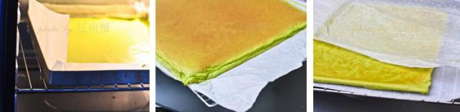 好吃易做又貌美的漩涡蛋糕的简单做法