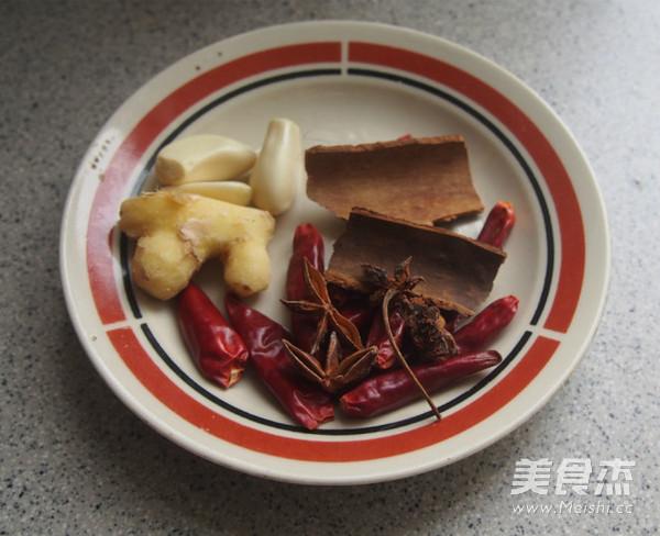 毛氏红烧肉的做法图解
