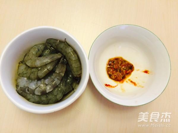 虾仁豆腐的做法大全
