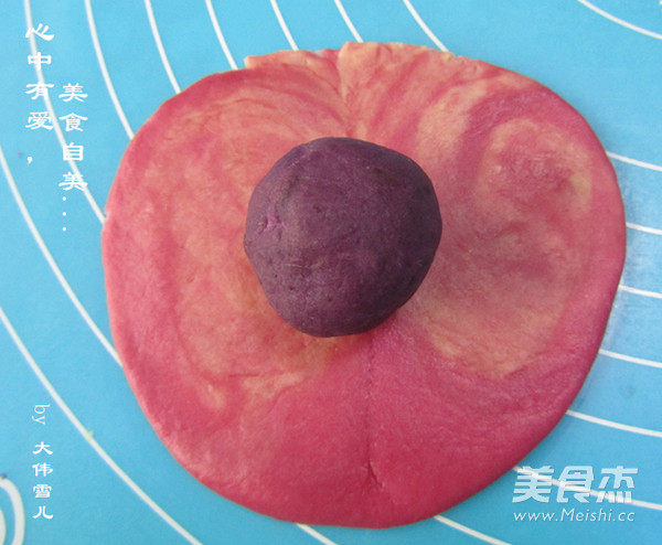 胭脂桃花酥怎样做
