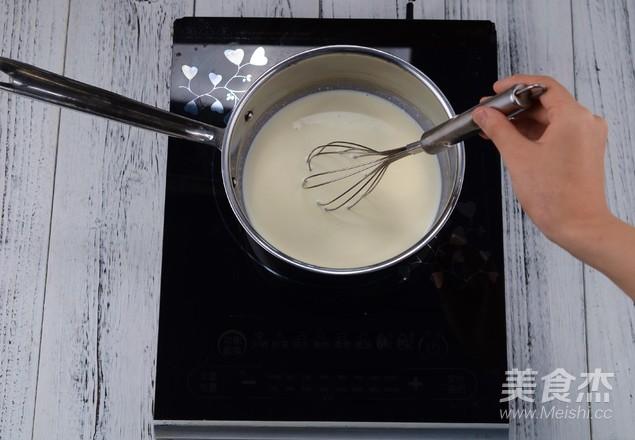 椰奶小方的简单做法