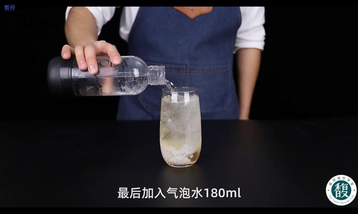 荔枝茉莉气泡水配方怎样炒