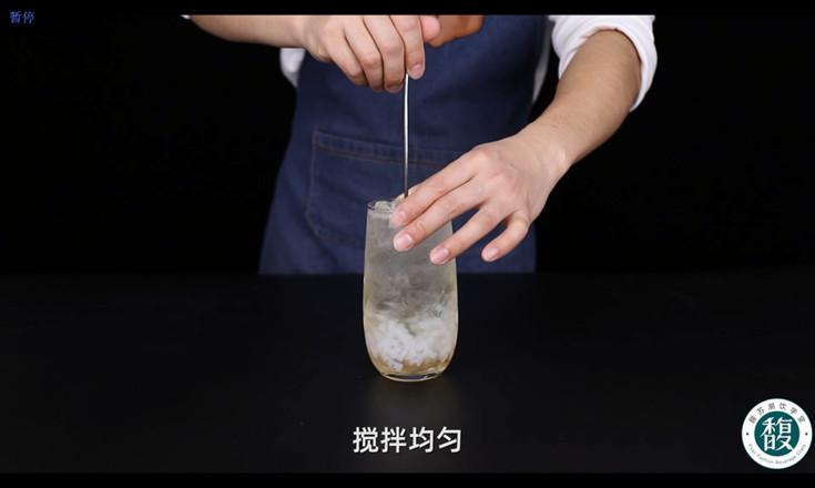 荔枝茉莉气泡水配方怎样煮
