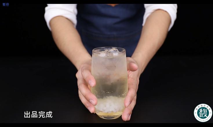 荔枝茉莉气泡水配方怎样炖