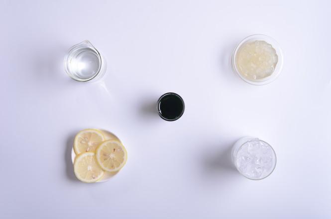 小麦草奇异果芦荟饮料的做法大全