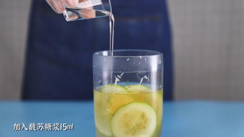 香水麦草奇异果柠檬茶/奇异果手打柠檬茶/香水柠檬奇异果绿茶怎么炒