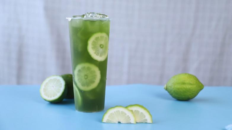 香水麦草奇异果柠檬茶/奇异果手打柠檬茶/香水柠檬奇异果绿茶怎样煸