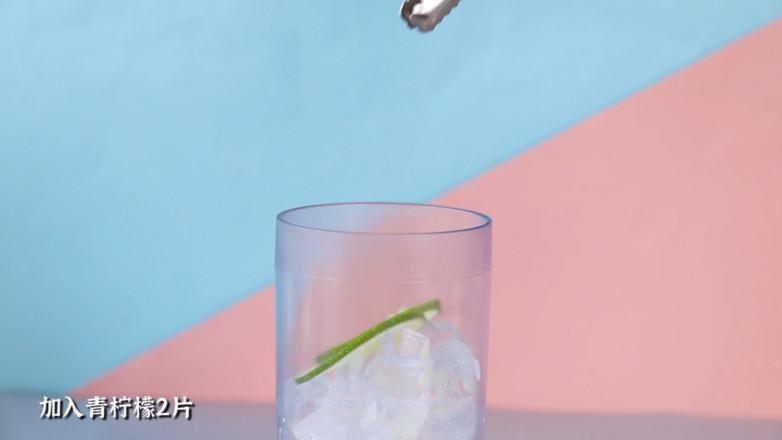 老盐西柚柠檬茶/老盐柠檬茶/海南老盐柠檬的简单做法