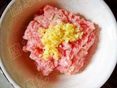 酸汤鲜肉馄饨的做法图解