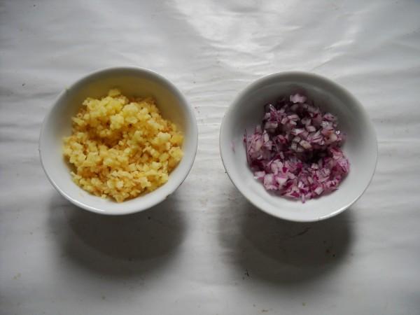 砂锅排骨饭的做法图解