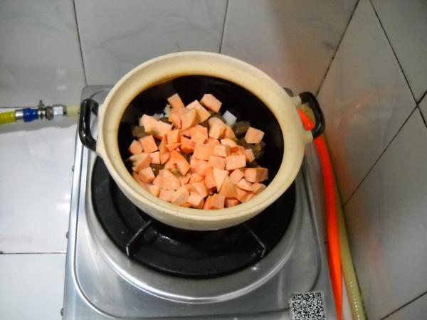 砂锅排骨饭怎样炒