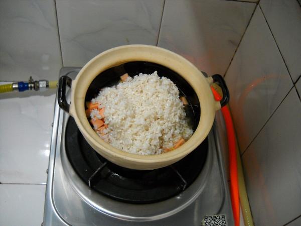 砂锅排骨饭怎样煮