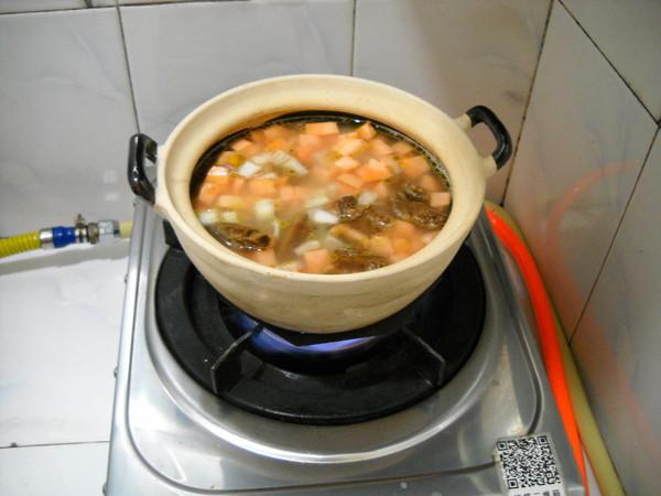 砂锅排骨饭怎样炖