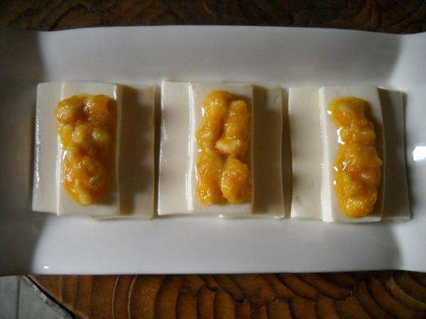 金沙豆腐怎样做