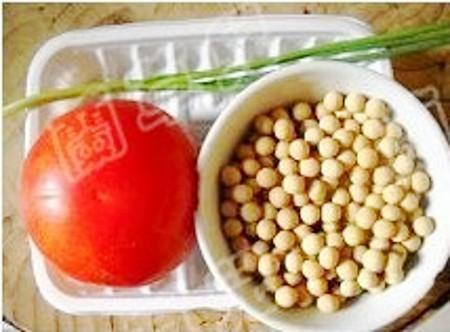 茄汁黄豆的做法大全
