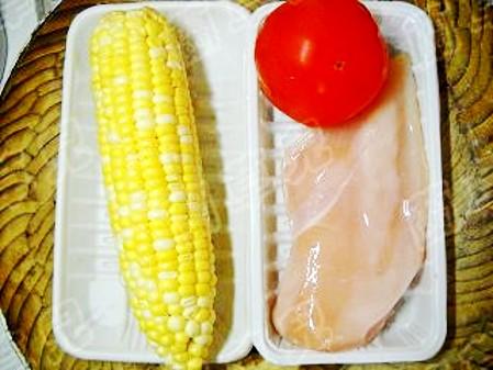 茄汁玉米鸡丁的做法大全