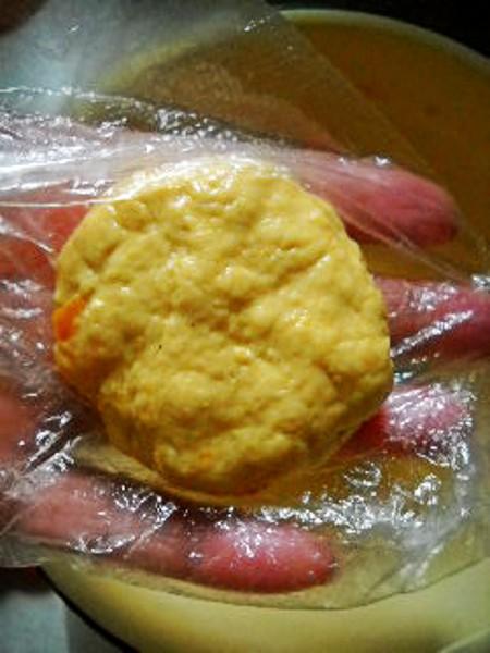 姜汁柿子饼怎么煮