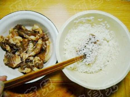 红薯糯米腐乳肉怎么做