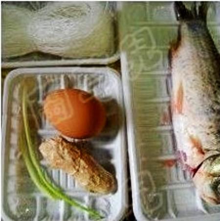 荷包粉丝鲫鱼的做法大全