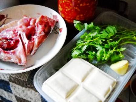 剁椒鱼头豆腐的做法大全