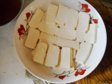 剁椒鱼头豆腐的家常做法