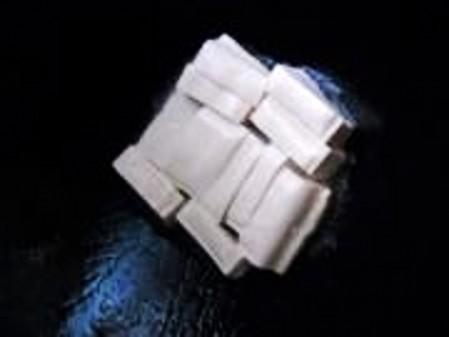姬菇烧豆腐的家常做法