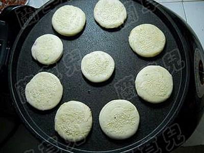 沙茶油酥饼怎么炒