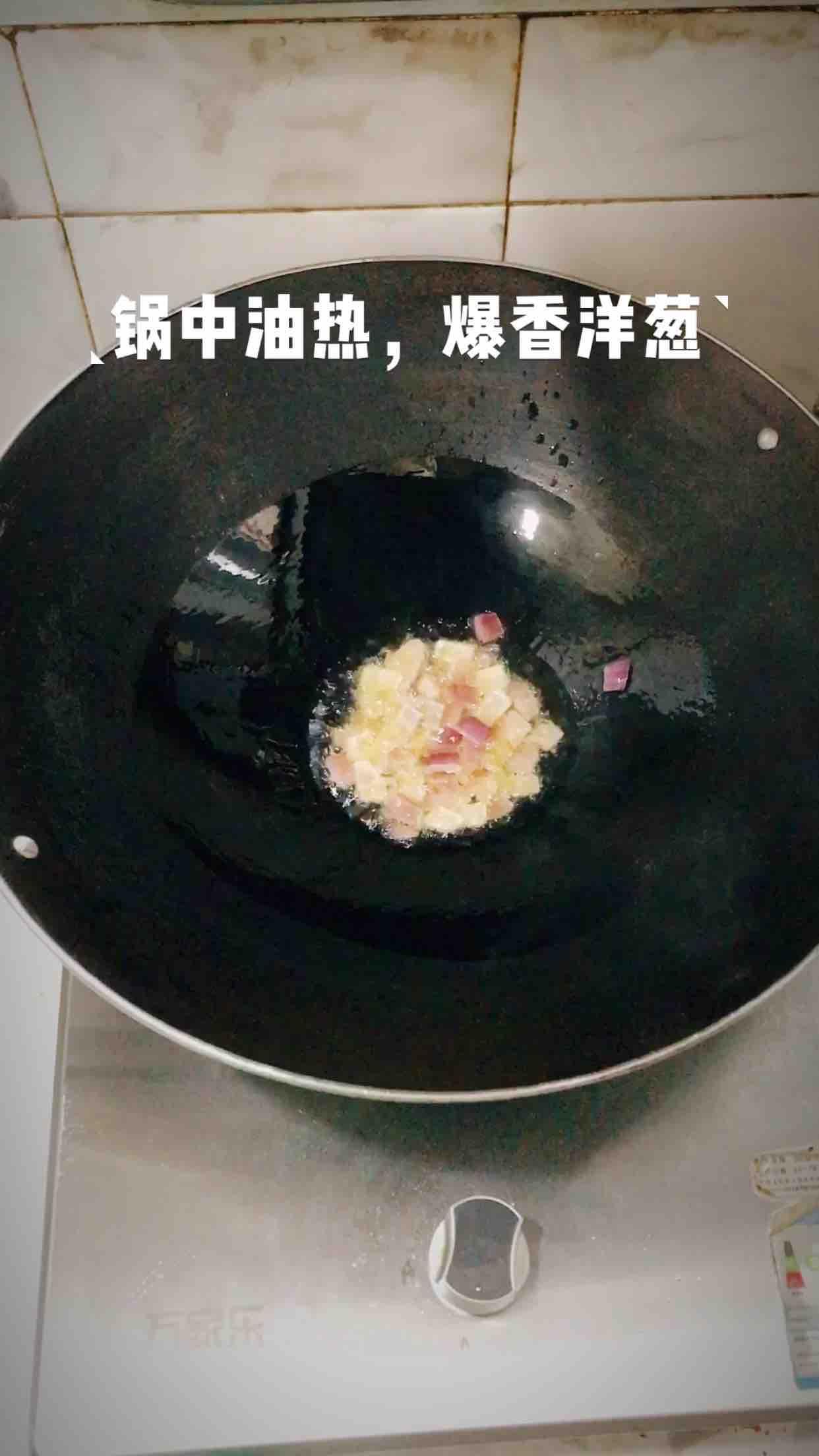土豆焖猪手的家常做法