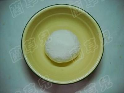 红豆花生糯米饼的做法图解