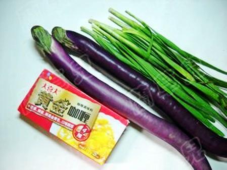 咖喱豆腐炖茄子的做法大全
